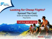 Direct Flights to Antigua From London Call Now 0207 112 8313