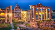 Rome City Break Deals – Best Deals for Everyone – Citrus Holidays