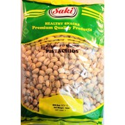 Saki Pistachios Roasted & Salted 700g | Dry Fruits and Nuts Online