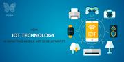 Get IoT Mobile App From Best App Development Company