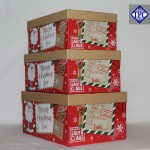 Christmas Packaging Supplies
