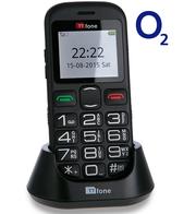 Ttfone Jupiter 2 Tt850 (O2 Pay As You Go)