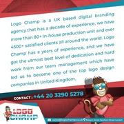 Logo Champ Digital Marketing Agency of London