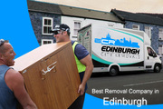 The Best Removal Company In Edinburgh