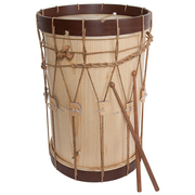 RENAISSANCE DRUM 13-BY-19-INCH