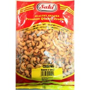 Saki Cashews Roasted & Salted 700g | Dry Fruits and Nuts Online