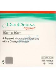 Duoderm Signal Dressings