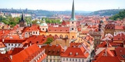 Holiday in Prague | City Breaks Budapest