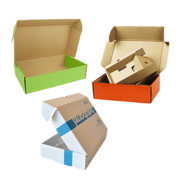 Get Custom Packaging Boxes from OXO Packaging
