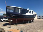Converted Trawler Liveaboard - Grand Hustler in Somerset