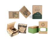 Get Custom Kraft Boxes at OXO Packaging