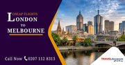 Cheap business class flights to Melbourne  Call today 0207-112-8313