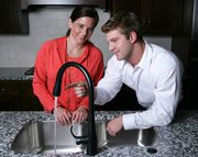 Emergencry Plumbing Services in Wandsworth