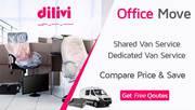 Man and Van | Cheap Van  Hire  | Moving Service | dilivi.com