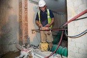 Available wall sawing services in London