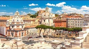 Package Holidays to Rome