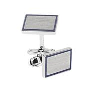Buy Brand New Cool Classics Cufflinks for Men in Solid Silver
