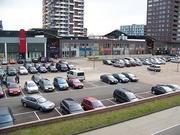 Heathrow Airport Parking in UK