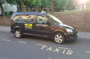 Hiring a Yeovil Taxi Service - A2ztaxis