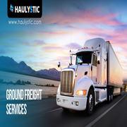 Road Freight   Road Transport   Door to Door Logistics - Haluystic