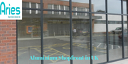 Glass Glazing Services On Affordable Price in London