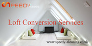 Loft Conversion Services In London UK