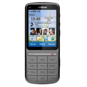 Refurbished Nokia C3-01 Unlocked 3G WIFI 5 MP Camera.in uk