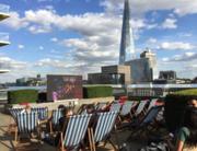 Pop Up Cinema Service Essex,  London & Surrey Etc.