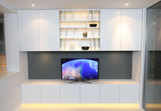 Bespoke Fitted Furniture with a Conscience by Empatika UK