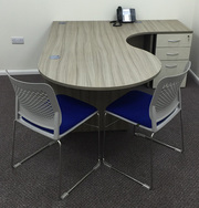 Second-hand furniture for office-premises in Essex at affordable cost!
