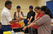 Best Phlebotomy Training in West London