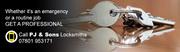24/7 availability of Emergency Locksmiths in Surrey !!