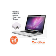 Get Refurbished Macbook Pro 13-inch core at best price from dhammatae