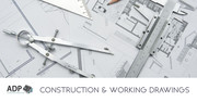 Construction & Working Drawings Essex | Call Us