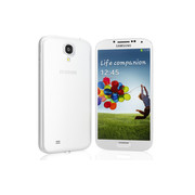 Refurbished Samsung Galaxy S4 GT-I9505 16GB White Unlocked in lowest p