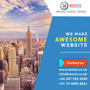 Welcome To Neosis Ltd | Mobile App Development Company In London