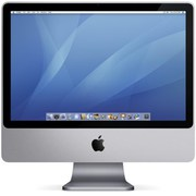 Refurbished Apple iMac 20″ Core 2 Duo 2.4GHz 4GB in lowest price