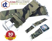 Refurbished Apple Military Wristwatch Bands in lowest price