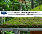 Gutter Cleaning Services In London | Guttering Repairs / Specialists