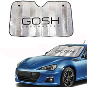 Order Custom Car Sun Shades at Wholesale Price