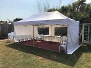 Marquee Hire Rayleigh