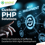 Web design and development company in UK | Encircl