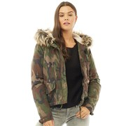 Winter Jackets For Womens Online – My Fashion Sales
