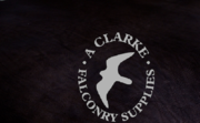 A Clarke Falconry Equipment UK