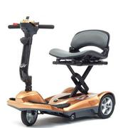 Purchase Stylish Drive 3 Wheel Automatic Folding Mobility Scooter