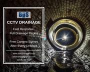 CCTV Drain Surveys London   Drain Inspection