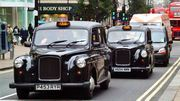 Requirements For Black Cab Driver