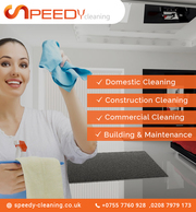 Professional Commercial Cleaners In London UK