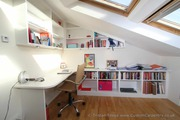 Handmade Furniture - Home Office | Empatika built in solutions