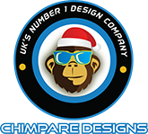 Best UK design company – Chimpare Designs